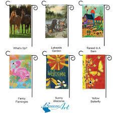 Decorative Garden Flags Garden Flags Decorative House Flags Seasonal Flags Decorative