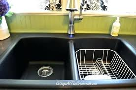 black granite composite sink franke composite kitchen sinks black granite composite sink 3 franke