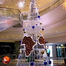giant christmas tree tmcc