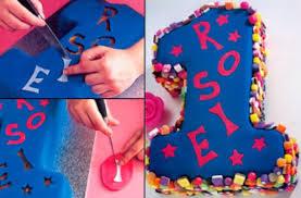 1st Birthday Cake 1st Birthday Cake Recipe Goodtoknow
