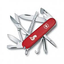 couteau cuisine victorinox swiss army knife 17 functions fisherman victorinox