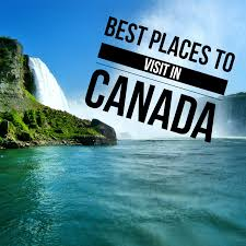 travel food film best places to visit in canada part 1