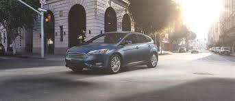 2018 ford focus sedan u0026 hatchback high performance sleek