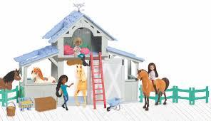 horse mask spirit halloween dreamworks spirit riding free barn playset toysrus