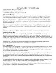 how to write a cover letter mcgill example good resume template