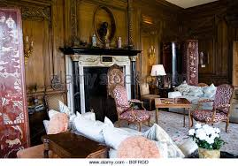 livingroom leeds leeds castle room kent stock photos leeds castle room kent stock