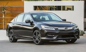 2016 honda accord photos and info u2013 news u2013 car and driver