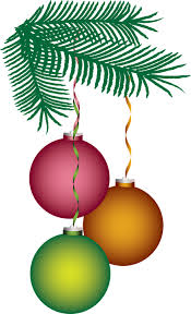 free vector graphic christmas holiday ornaments free image on