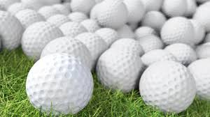 what is the size of a golf ball reference com