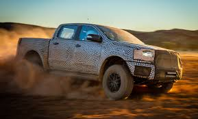 2019 ford ranger spy shots and video ford ranger raptor teased mazda hcci engine tested mercedes cls