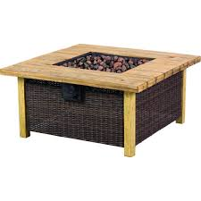 Bond Firepits Bond Manufacturing Key Largo 24 In Table 66874 The Home Depot