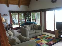 slideshow exterior and interior whispering pines