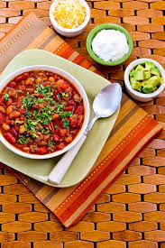 Red Kitchen Recipes - easy taco soup from a pinch of salt lake kalyn u0027s kitchen