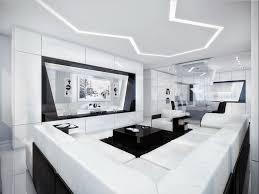 weisse wohnzimmer schwarze weiße wohnzimmer die ihre monochrome magie arbeiten