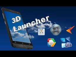 free launchers for android top 5 best free 3d launchers for android smartphones uandblog