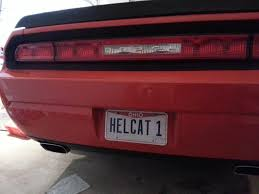 ny vanity plates what will your license plate say page 2 dodge challenger