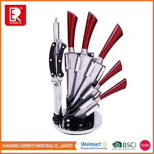 bass stainless steel knife sets bass stainless steel knife sets