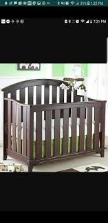 Tribeca Convertible Crib Bedford Tribeca 3 In 1 Convertible Crib Baby In San