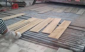 Ceramic Wood Tile Flooring Wholesale Quality Wood Look Tile Floors China