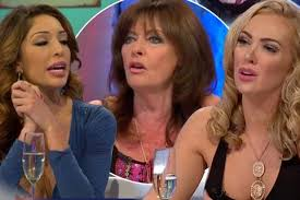 home depot black friday 233545 vicki michelle u0027rushed to hospital after being glassed on cbbbots