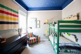 pitturare soffitto 6 idee creative per dipingere le pareti della cameretta