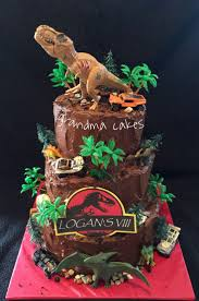Kids Halloween Birthday Cakes by Best 25 Jurassic Park Party Ideas On Pinterest Dinosaur Party