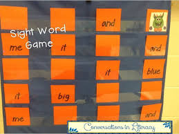 Room Dolch Word Games - 112 best sight word practice images on pinterest sight word