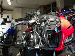 2008 cbr 600 2008 cbr600rr front end rebuild cbr forum enthusiast forums