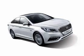 lexus certified korea new hyundai sonata hybrid unveiled in korea motor trend wot