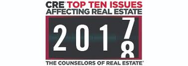 what is a counselor counselors of real estate