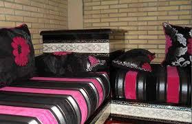 housse de canapé marocain pas cher salon marocain moderne et housse salon marocain pas cher