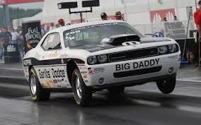 Dodge Challenger Police Car - dodge challenger drag pak runs 9 43 second quarter mile sets nhra