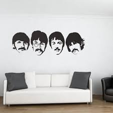 stupendous beatles wall art canvas the beatles john paul wall awesome beatles vinyl wall art the beatles wall sticker beatles wall art bed bath beyond