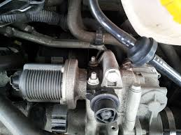 egr valve cleaning 1 9cdti rory lofthouse