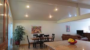 dining room recessed lighting otbsiu com