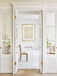 all white bathroom ideas an expert shares top white bathroom ideas mydomaine