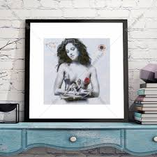 Chili Pepper Home Decor Popular Album Art Poster Buy Cheap Album Art Poster Lots From