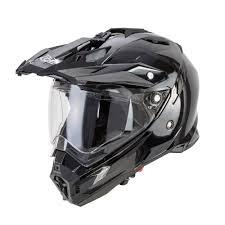 black motocross helmets alltop ap 8852 motocross helmet black glossy insportline