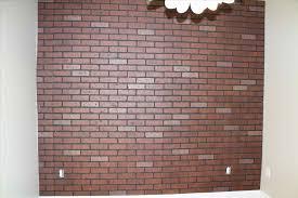 interior brick veneer home depot interior brick veneer home depot new brick airstone beautiful