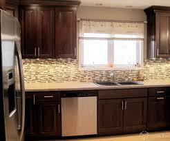 Shenandoah Kitchen Cabinets Reviews Hampton Bay Hickory Cabinets Reviews Imanisr Com