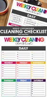 60 best free cleaning printables images on pinterest cleaning