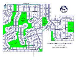 Dayton Ohio Zip Code Map by Grha