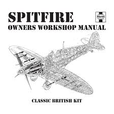 haynes owners workshop manual spitfire men u0027s t shirt ebay
