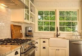 Cottage Kitchen Furniture 1940 S Cottage Kitchen Remodel Traditional Kitchen Atlanta