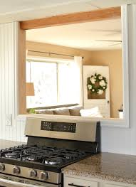 snugglers furniture kitchener wall pass through ideas inaracenet kitchen pass through design