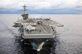 10 things to know about uss theodore roosevelt u0027s 30 years of