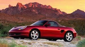 Porsche Boxster Non Convertible - porsche boxster s 2002 youtube