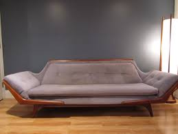 Best MidCentury Sofas Images On Pinterest Mid Century - Sofa frame design