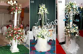 Traditional Marriage Decorations Wedding Oil Lamps Disnas Wedding Flora Flowers For Weddings In