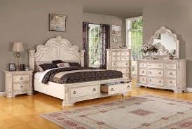Birch Bedroom Furniture Riviera King Panel Bedroom Bedrooms Birch And Furniture Collection